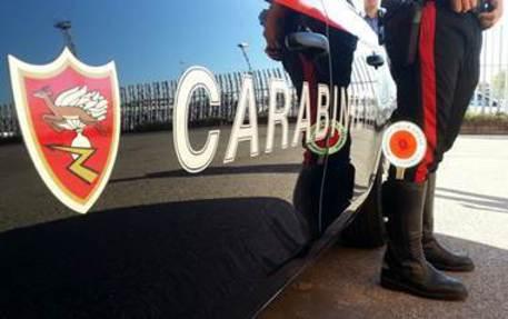 https://www.ilgazzettino.it/nordest/pordenone/carabiniere_arresto_armi_collezione-5326791.html