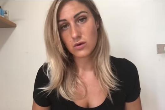 Arianna Vigorito