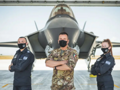 https://www.jpost.com/israel-news/israeli-f-35s-to-take-part-in-joint-drill-with-us-italy-britain-670235