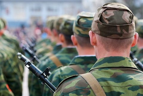 https://www.economist.com/international/2021/10/02/the-military-draft-is-making-a-comeback